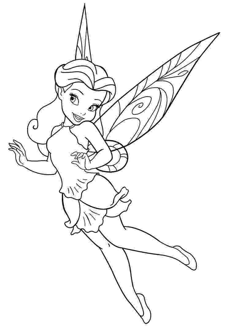 disney fairy rosetta coloring pages printable disney fairies coloring pages for kids cool2bkids coloring fairy disney rosetta pages