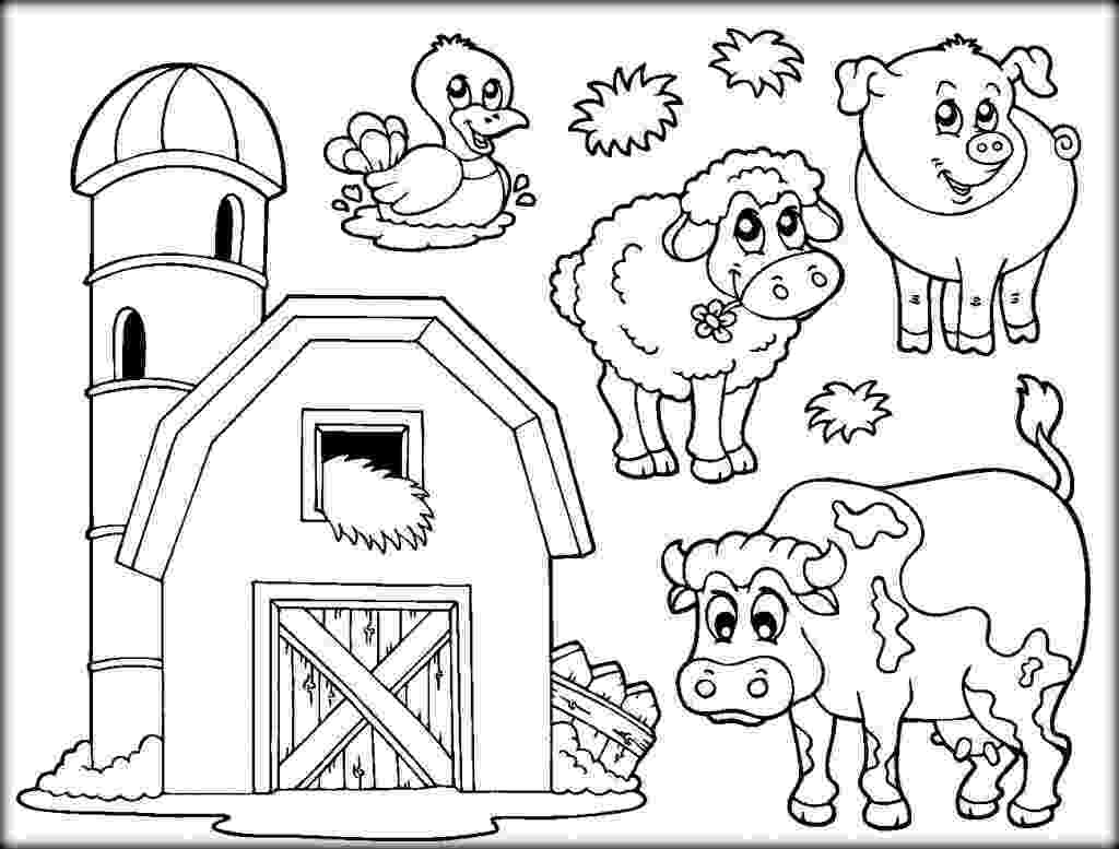 dltk coloring pages farm animals 1000 images about cow craft on pinterest cow craft cow dltk farm pages coloring animals