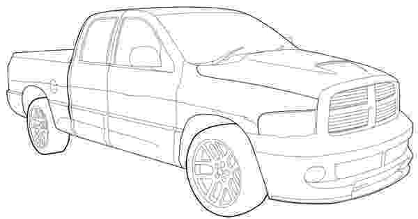 dodge coloring pages dodge challenger 2018 coloring page free printable dodge pages coloring