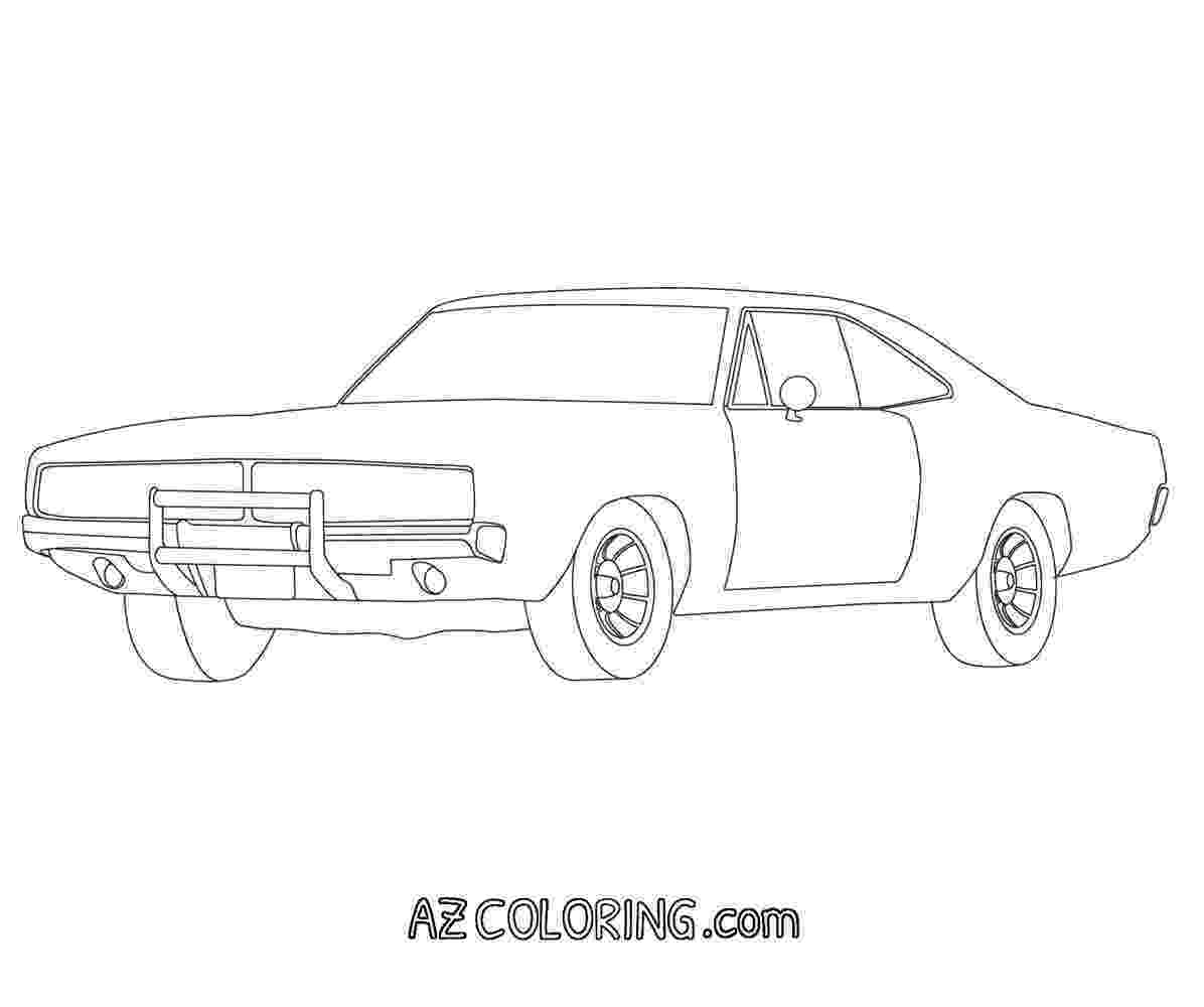dodge coloring pages dodge charger coloring pages coloring home pages coloring dodge