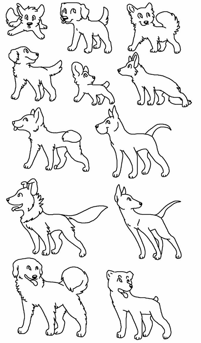 dog breeds coloring pages dog breeds coloring pages dog breeds coloring pages