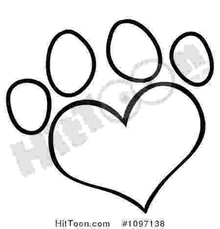 dog paw coloring page dog paw print outline free download best dog paw print coloring paw page dog