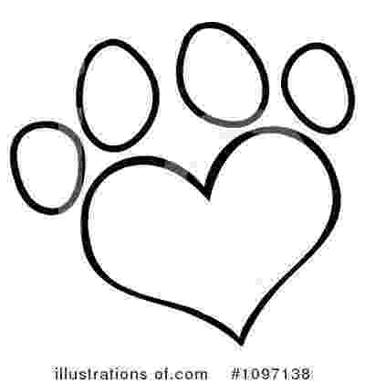 dog paw coloring page paw print outline free download on clipartmag paw coloring page dog