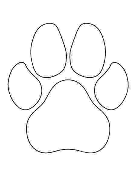 dog print out dog template animal templates free premium templates out print dog