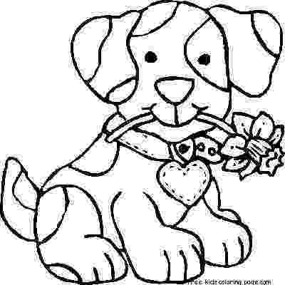 dog print out free printable dog coloring pages dog coloring pages out print dog