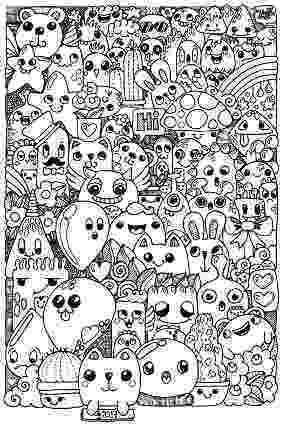 doodle art colouring free doodle art coloring pages coloring home colouring art doodle