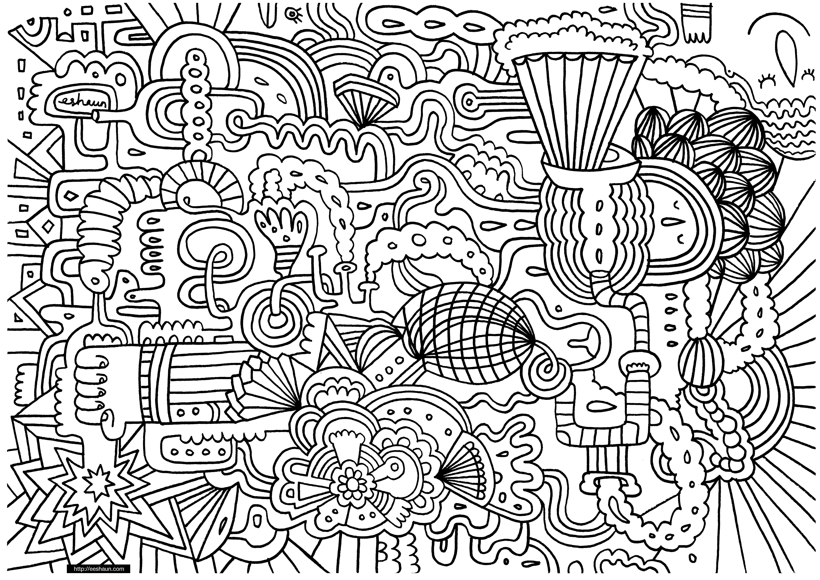 doodle art colouring incredible city doodle doodle art doodling adult doodle colouring art