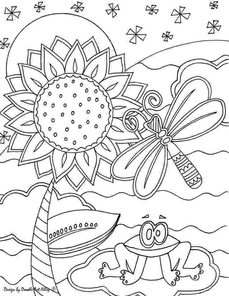 doodle art printables doodling doodle art coloring pages for adults art doodle printables
