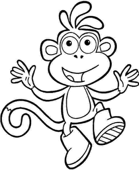dora and boots coloring pages 68 best dora images on pinterest dora the explorer dora pages dora coloring and boots