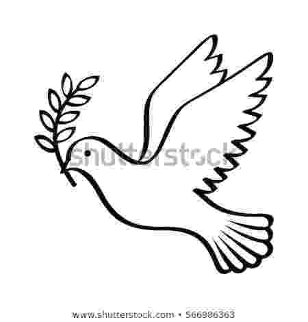 dove holding olive branch flying dove drawing free download on clipartmag olive dove branch holding