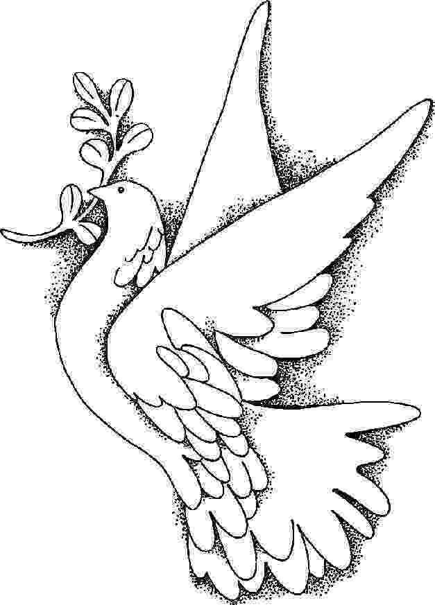 doves coloring pages white dove coloring page coloring home coloring doves pages