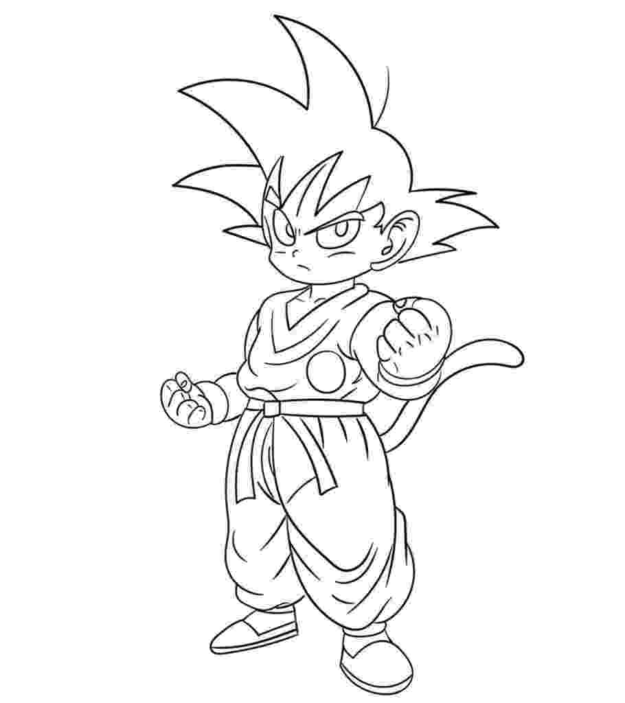 dragon ball z color dragon ball z coloring pages 360coloringpages ball color dragon z
