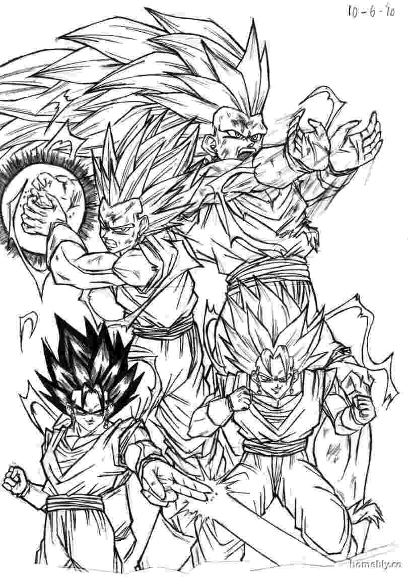 dragon ball z color dragon colling pages dragon ball z 2 coloring page dragon color ball z