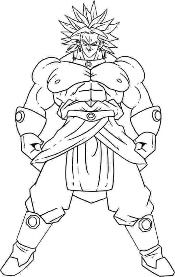 dragon ball z coloring pages printable free printable dragon ball z coloring pages for kids pages z coloring dragon ball printable