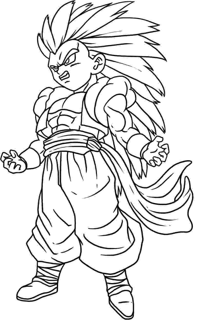 dragon ball z free coloring pages free printable dragon ball z coloring pages for kids ball z free dragon pages coloring