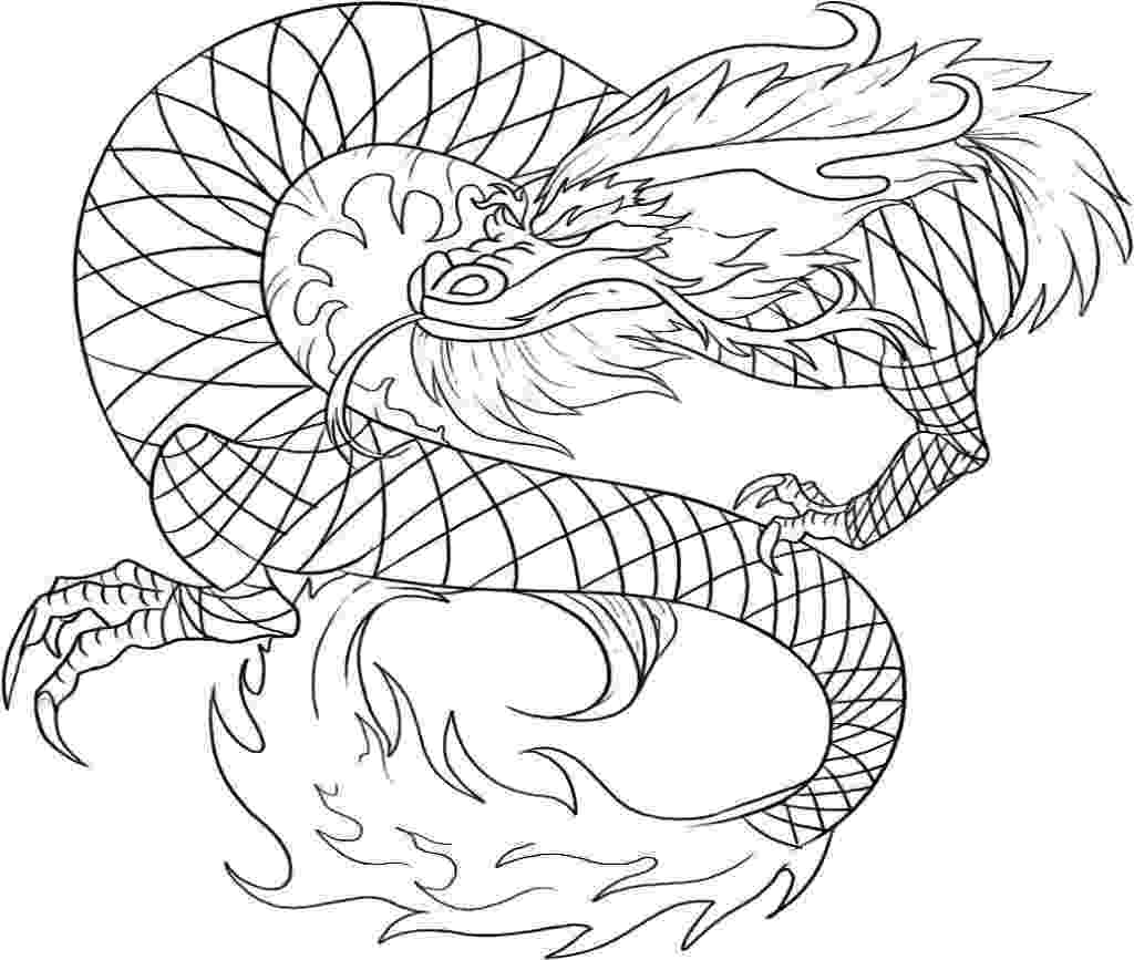 dragon color sheets dragon coloring pages for adults to download and print for sheets dragon color