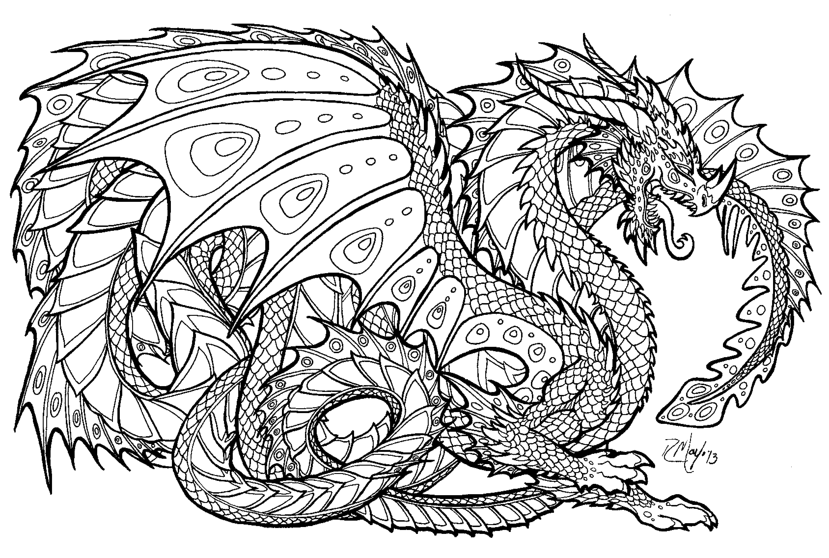 dragon coloring pages color the dragon coloring pages in websites coloring pages dragon