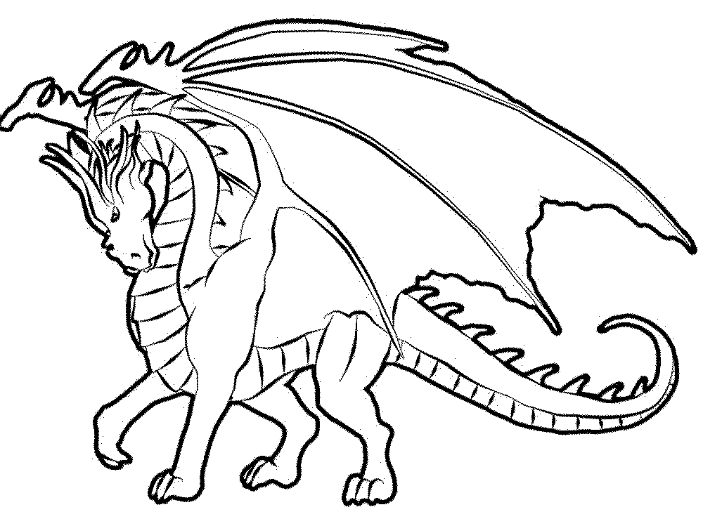 dragon coloring pages color the dragon coloring pages in websites coloring pages dragon 1 1