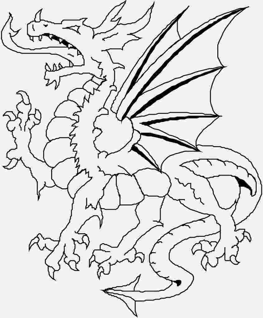 dragon coloring pages printable dragon coloring pages for kids cool2bkids coloring dragon pages