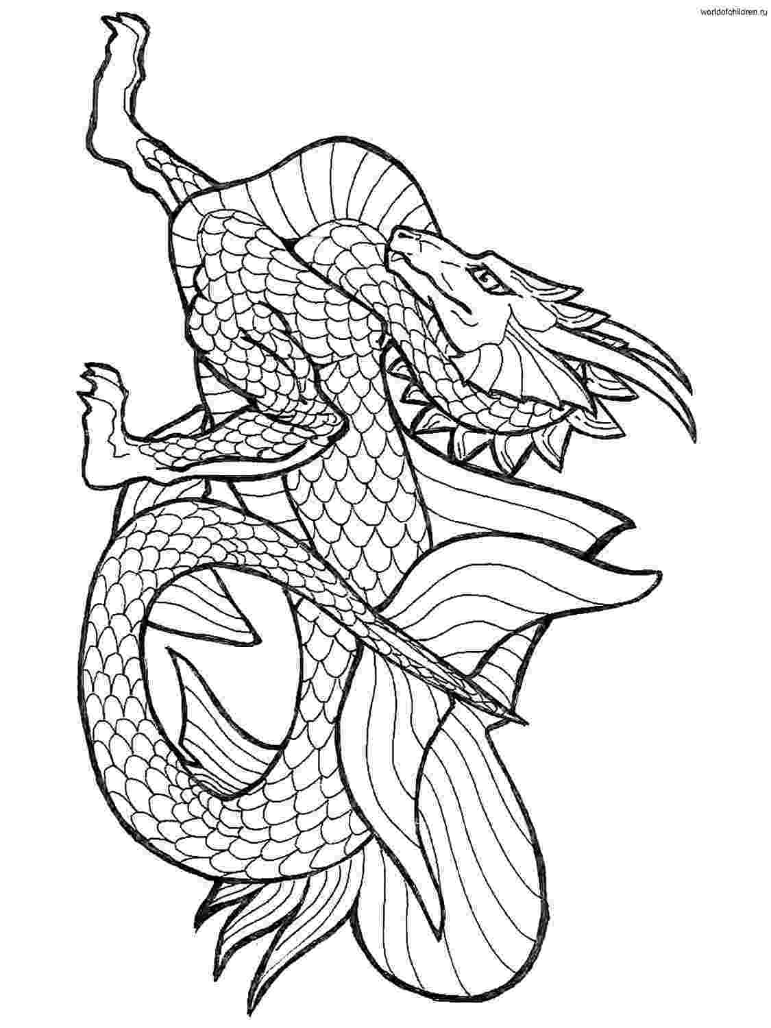 dragon coloring pages to print free printable chinese dragon coloring pages for kids pages dragon to coloring print