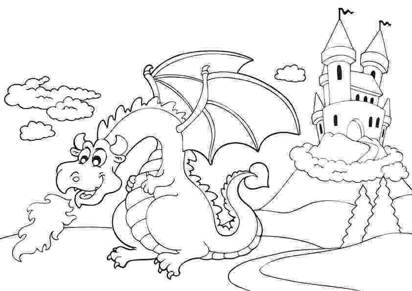 dragon images to color dragon coloring book xanadu weyr images dragon to color