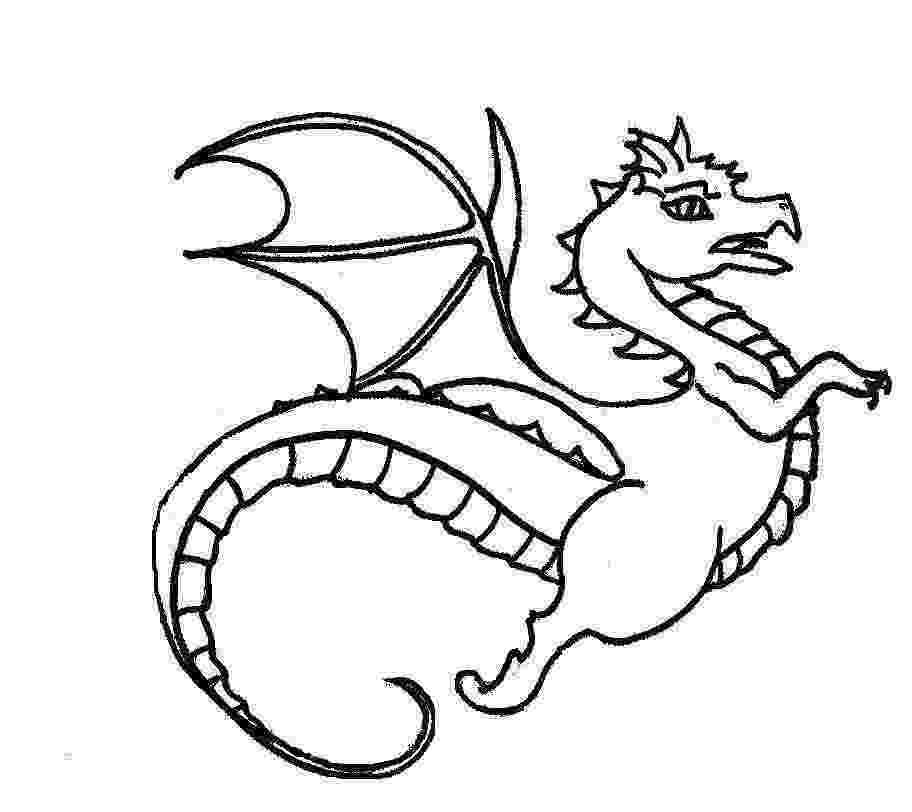 dragon images to color free printable dragon coloring pages for kids art hearty images to dragon color