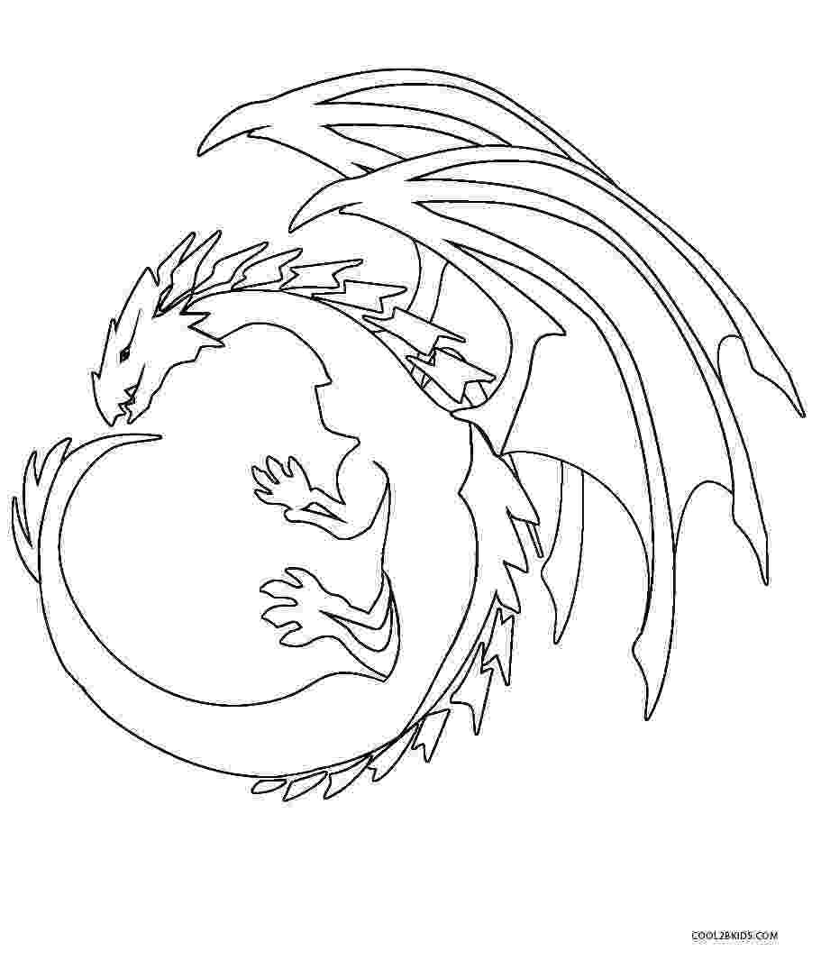 dragon images to color free printable dragon coloring pages for kids lettas color dragon to images