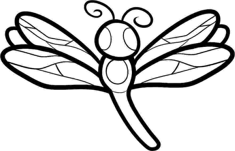 dragonfly coloring free printable dragonfly coloring pages for kids animal dragonfly coloring