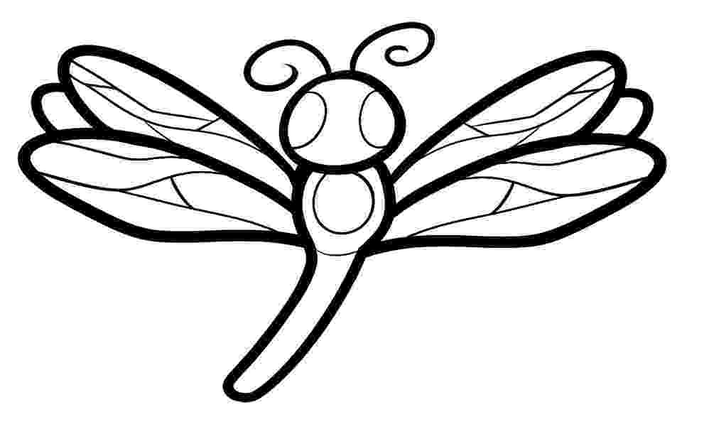 dragonfly coloring free printable dragonfly coloring pages for kids coloring dragonfly 1 1
