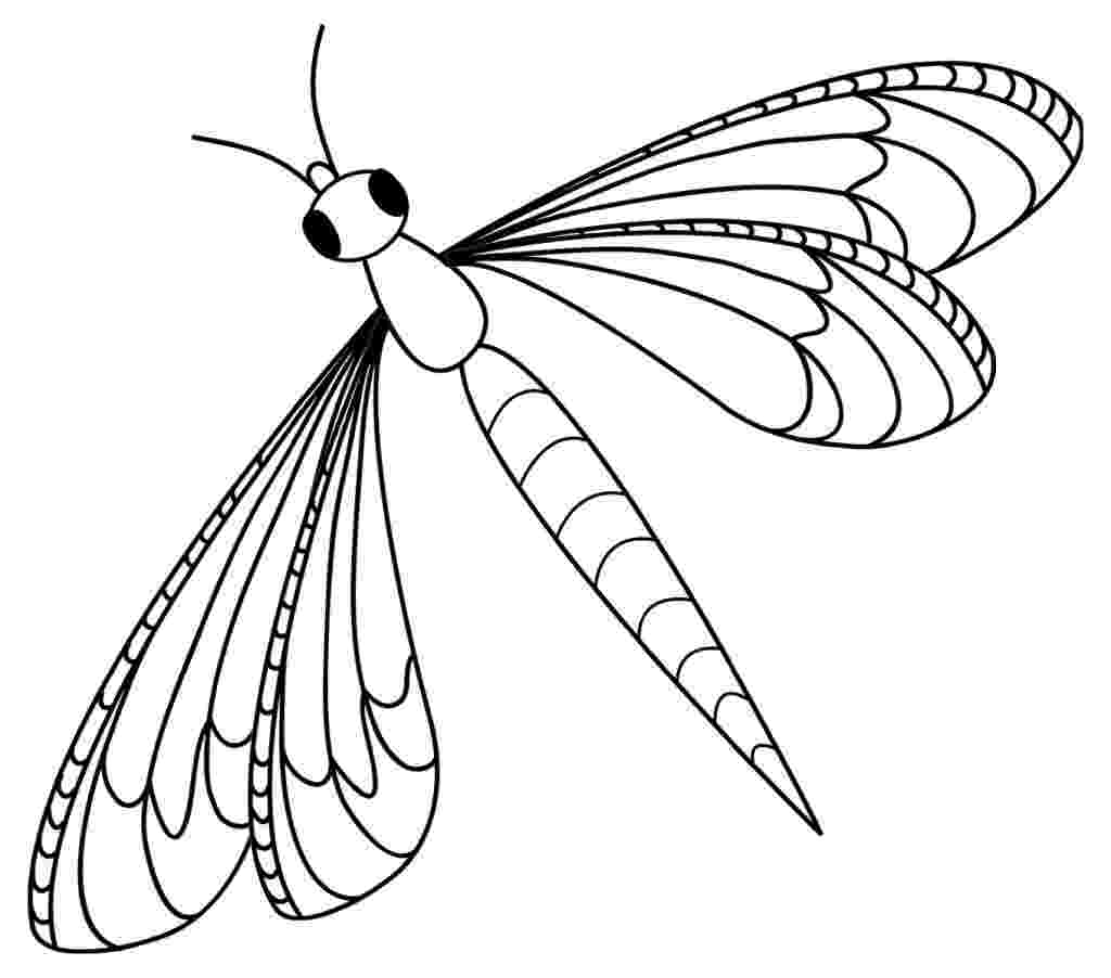 dragonfly coloring free printable dragonfly coloring pages for kids dragonfly coloring