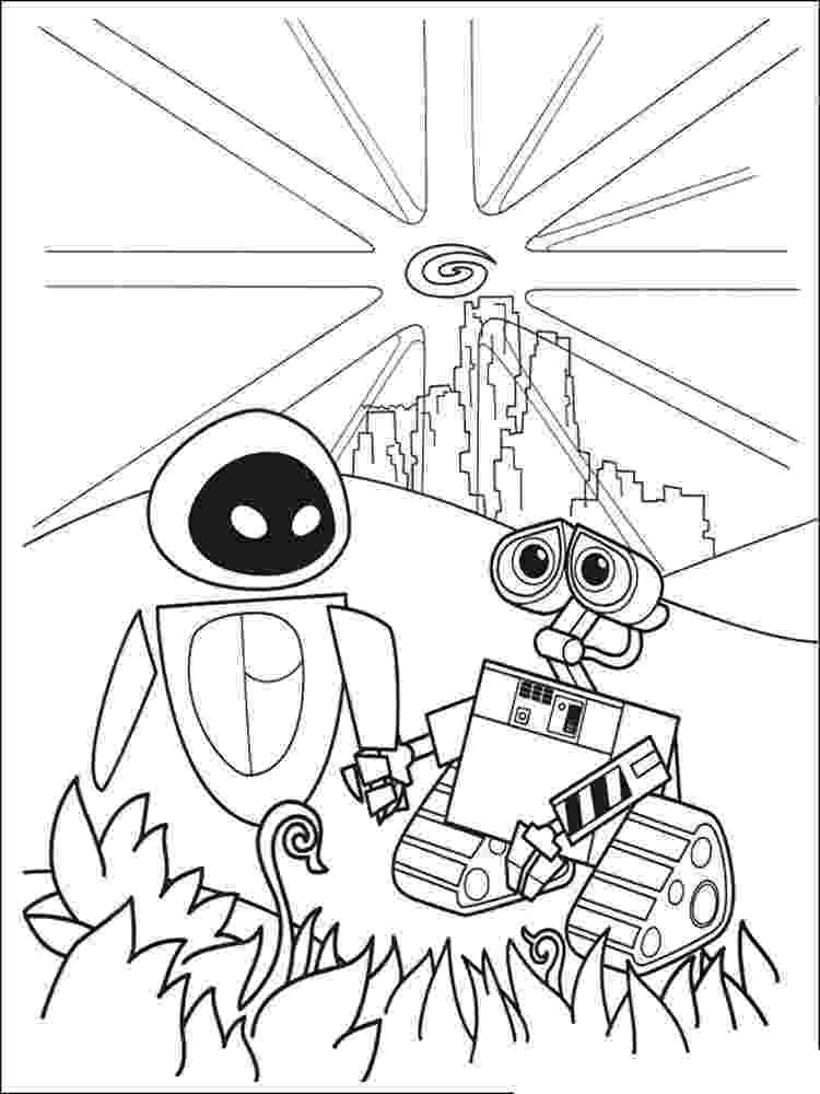 e coloring pages kids n funcom 59 coloring pages of wall e pages e coloring