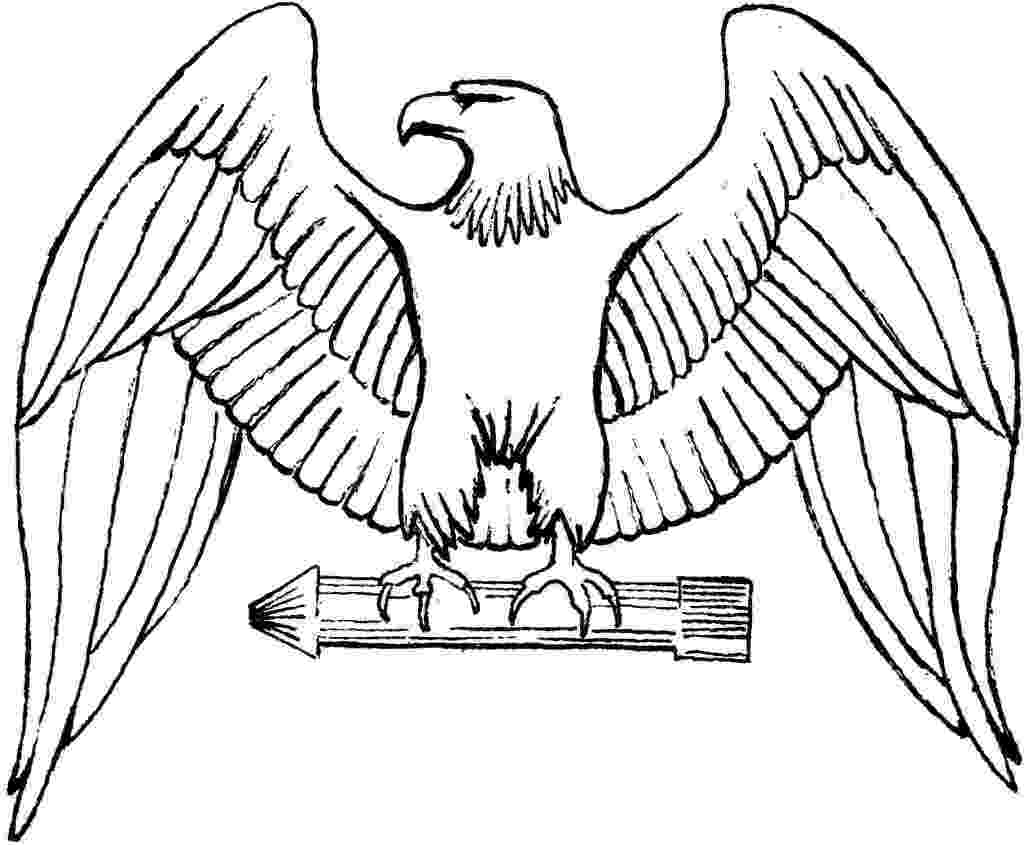 eagle pictures to color printable bald eagle coloring pages for kids cool2bkids color to pictures eagle