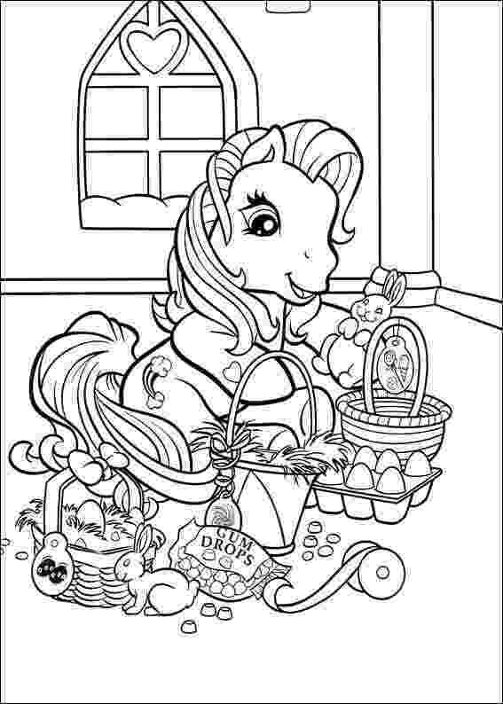 easter basket colouring 7 easter basket with eggs coloring pages colouring basket easter