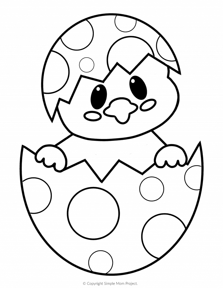 easter chick colouring 17 best images about free printable coloring pages on chick colouring easter