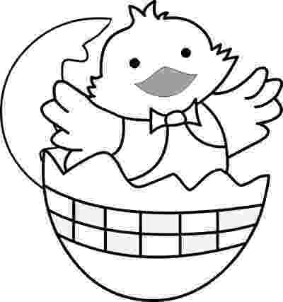 easter chick colouring cute easter chick bunny and eggs coloring page free easter chick colouring