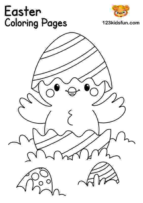 easter chick colouring easter chick coloring pages creative ads and more colouring easter chick