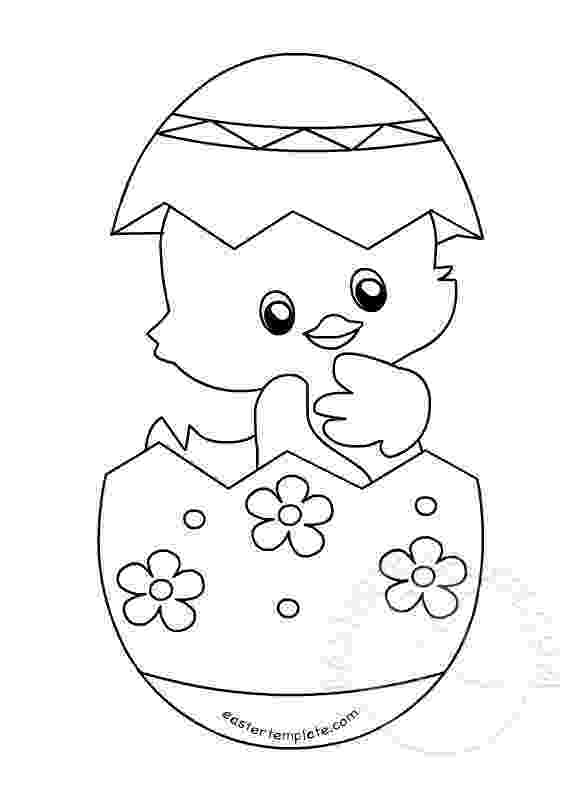 easter chick colouring trends for easter chick coloring page chick colouring easter