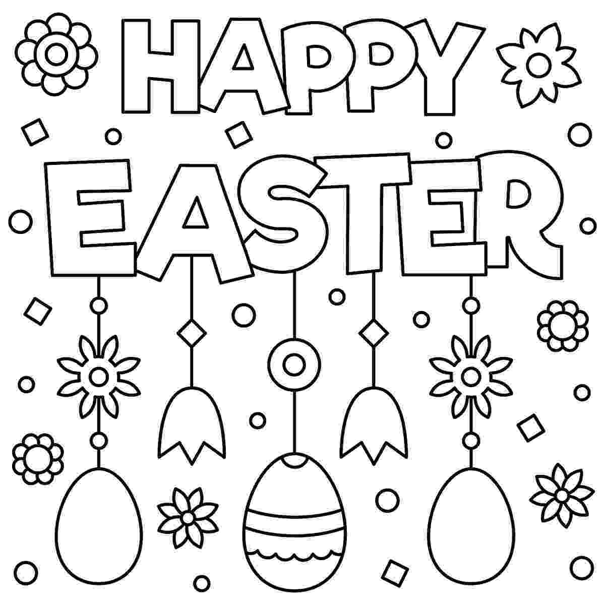 easter coloring pictures for preschoolers easter bunny color by sight word worksheet for kindergarten coloring preschoolers pictures easter for