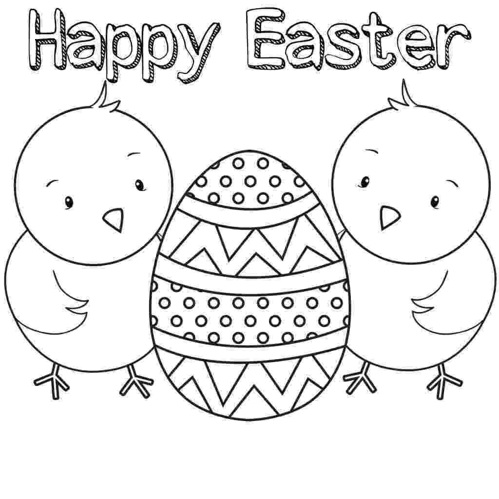 easter coloring pictures for preschoolers happy easter free n fun easter from oriental trading for coloring pictures preschoolers easter