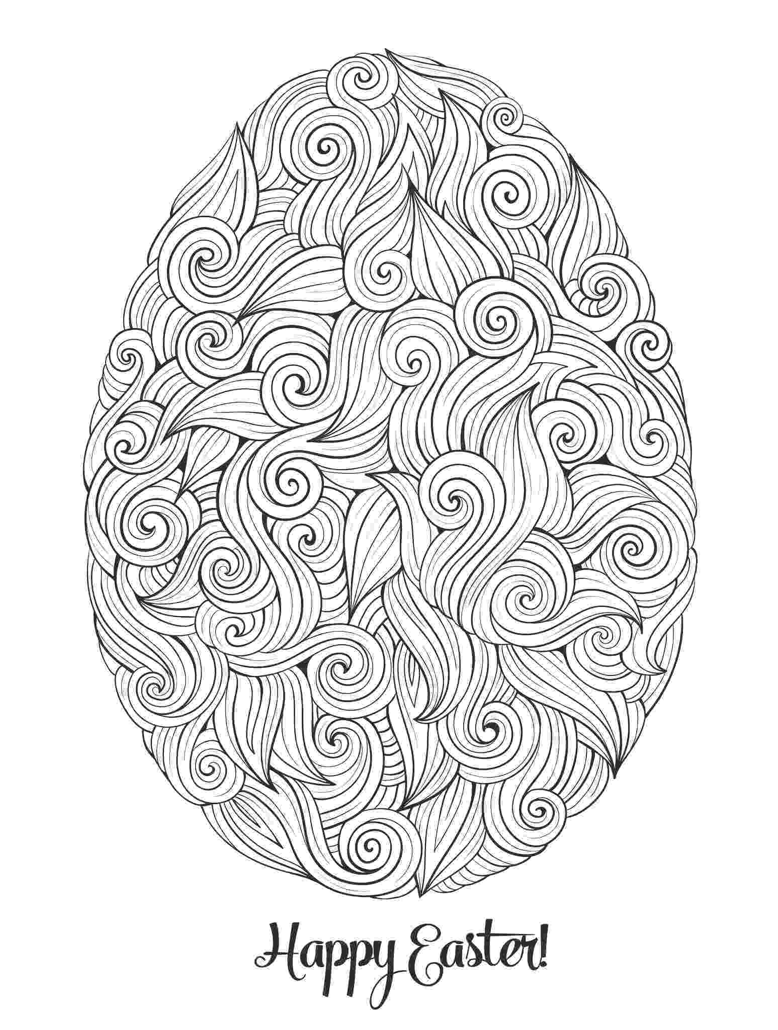 easter colouring pages printable for adults easter egg easter adult coloring pages colouring easter pages for printable adults