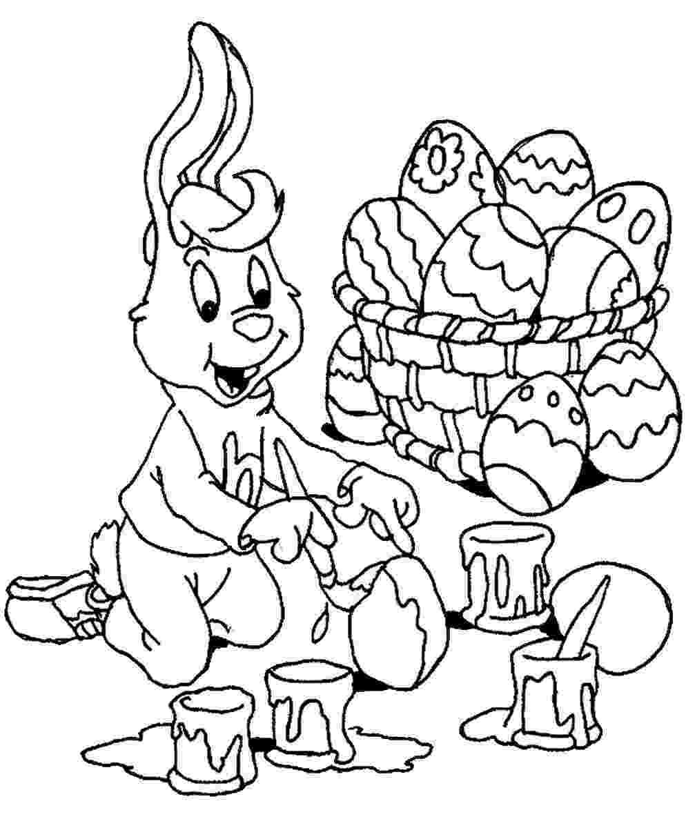 easter colouring pics easter coloring pages colouring pics easter