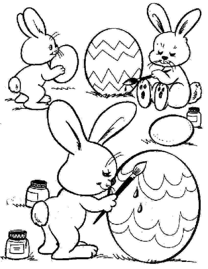 easter colouring pics easter pages to color coloring pages easter colouring pics