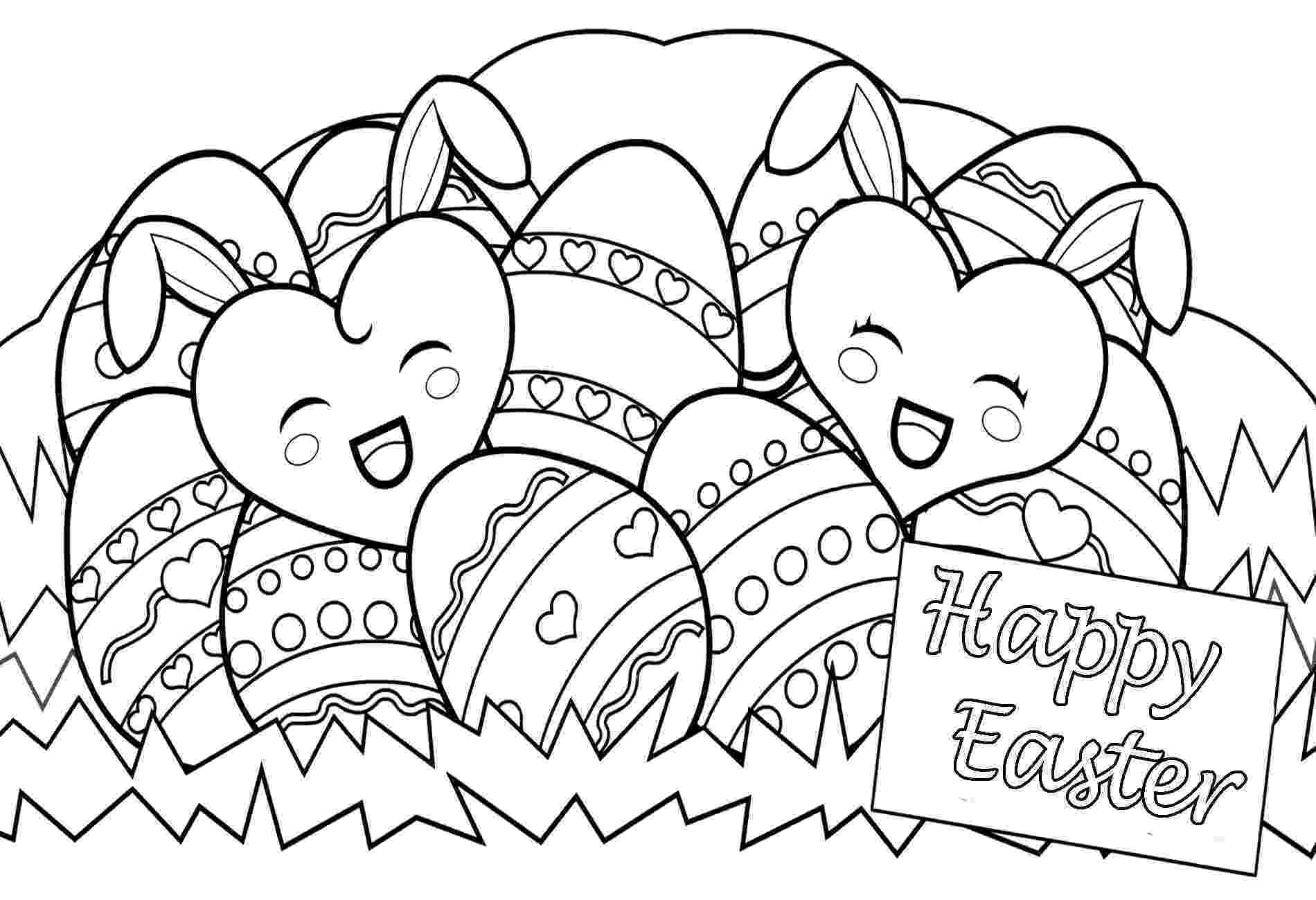 easter colouring pics free easter coloring sheets holiday coloring pages easter pics colouring
