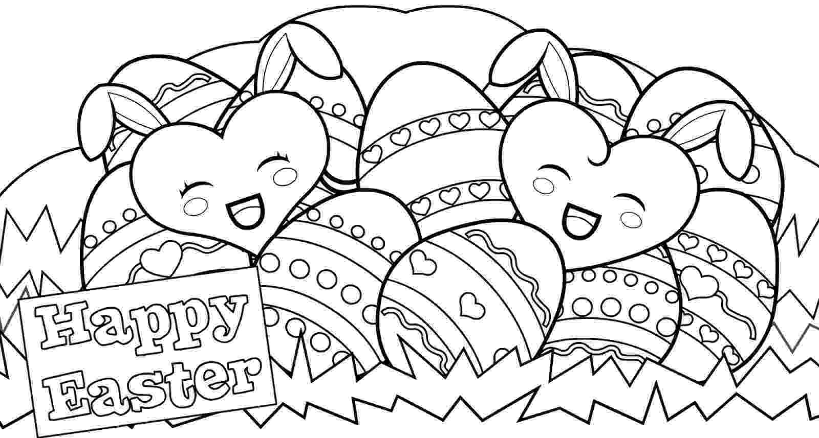 easter colouring pics free printable easter egg coloring pages for kids easter pics colouring