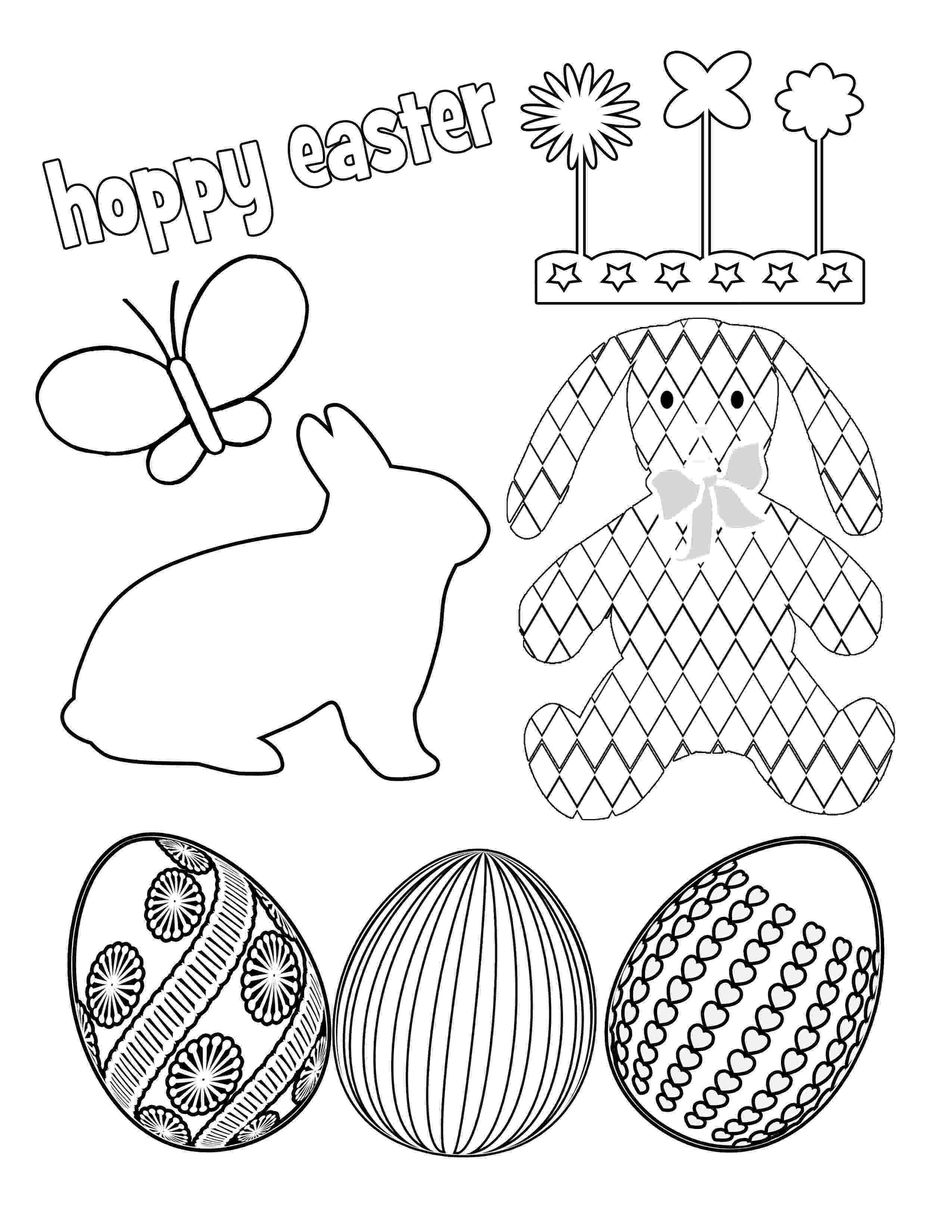 easter colouring pics party simplicity free easter printables kids coloring colouring easter pics