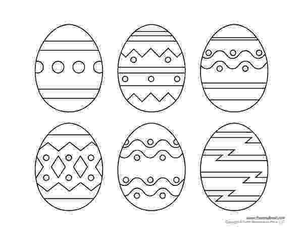easter egg patterns 18 best images about easter templates on pinterest egg easter patterns
