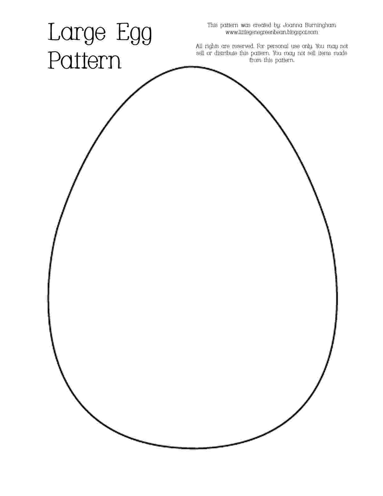 easter egg patterns easter egg pattern and shiny paint recipe nuttin39 but patterns easter egg