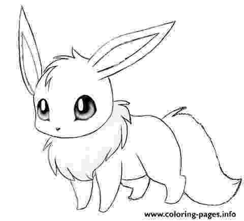 eevee printable coloring pages eevee coloring pages with a girl free printable coloring pages printable eevee coloring