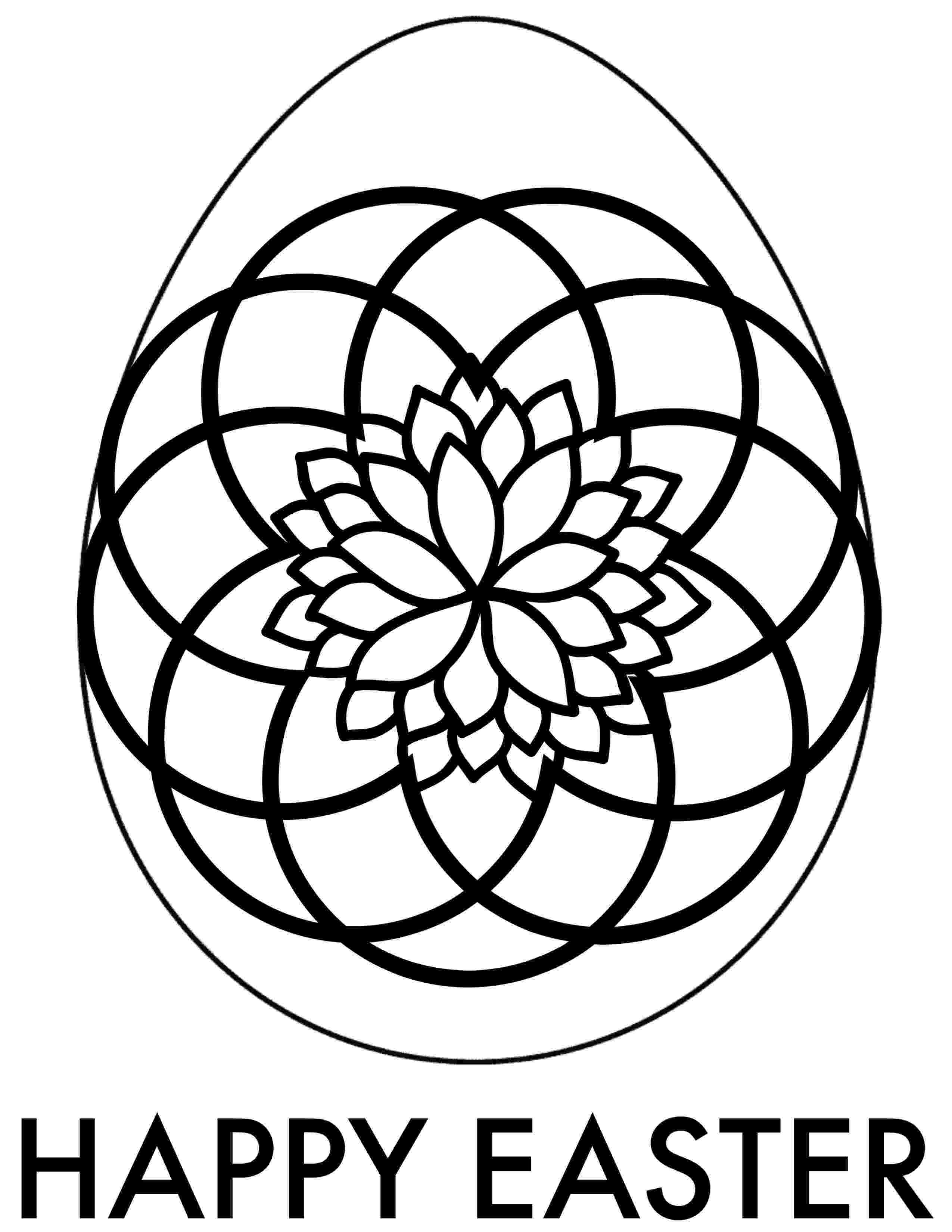 egg coloring pages easter adult coloring pages free printable downloads egg coloring pages
