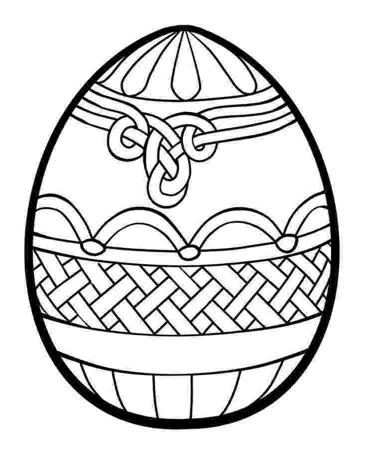 egg coloring pages easter coloring pages celtic knot easter egg coloring pages egg coloring